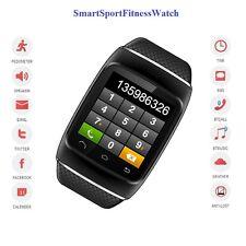 SmartSportFitnessWatch  : SmartWatch Sync to iOS / Android Phones