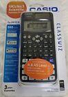 !!! HOT !!! CASIO FX-991EX Advanced Scientific Calculator 552 FUNCTIONS ClassWiz