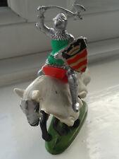 Britains Herald Knight on Horse