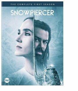 Snowpiercer Season 1  New & SEALED  DVD  REGION ONE