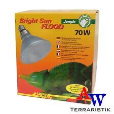 Lucky Reptile Bright Sun FLOOD Jungle 70W - UVA und UVB Strahlung