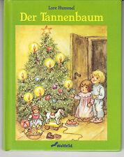 Der Tannenbaum  von Lore Hummel  Sonderausgabe für Weltbild