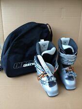 Salomon Sensifit Thermicfit childs snowboard / ski boots - Size 23-23.5 - UK 4.5