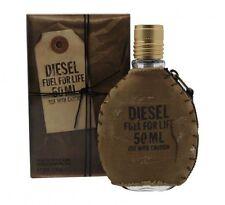 Diesel Fuel for Life Homme Eau de Toilette Spray 50 ml