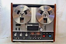 TEAC A-2300S  - STEREO REEL-TO-REEL TAPE DECK - FANTASTIC !!!!