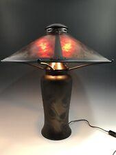 Mica Lamp Company Milkcan Lamp