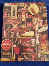 1986 Coca Cola 500 Pc Puzzle Coke It Is - Coke - Vintage - Sealed