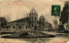 CPA Albi - Le Gymnase (477744)