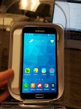 Samsung Galaxy S5 SM-G900V 16 GB Black,Unlocked 100%,Bell,Chatr,Fido..