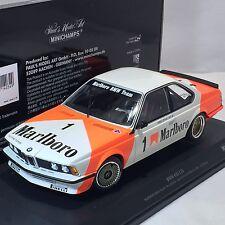1/18 Minichamps PMA BMW 635 CSi Macau Guia Race 1984 #155842501