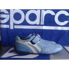 SCARPE SPARCO 77 TAGLIA 38 UOMO DONNA SPARCO SHOES SCHUHE CHAUSSURES SIZE 38