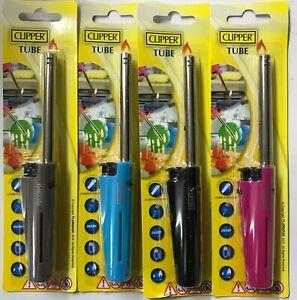 2 X CLIPPER COOKER LIGHTER GAS LIGHTER BBQ LIGHTER FIRE LIGHTER