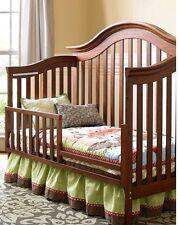 Bonavita Guard Rail Gibson Lifestyle in Chocolate 4525299  Baby LaJobi NEW