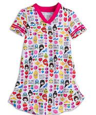 Disney Store Princess Sleepshirt Nightgown   4   or  5/6   NWT
