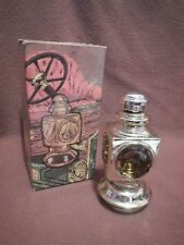 Vintage Avon Auto Lantern Oland After Shave & Talc unused original box 5 fl. oz.