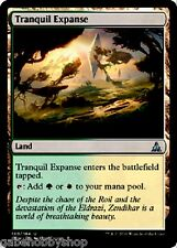 TRANQUIL EXPANSE (FOIL) Oath of the Gatewatch Magic MTG cards (GH)