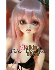 1 3 8-9 Bjd Wig Dal Pullip Blythe SD LUTS DZ DOC DOD Dollfie Doll Barbie Hair