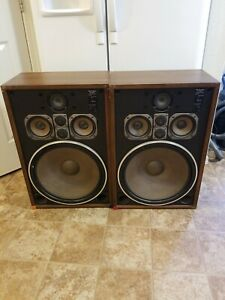 TECHNICS SB-G500 SPEAKERS