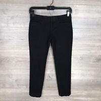 "Banana Republic Women's Size 00P Petite Sloan Skinny Pants Bi-Stretch 24"" Inseam"