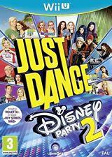 Jeux vidéo pour Party Disney, en anglais