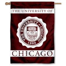 University of Chicago House Flag