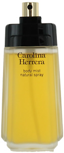 Carolina Herrera For Women Body Mist Spray 1.7oz Tester New
