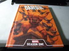 Daredevil Marvel Season One Hardcover Comic Book Johnston & Alves