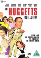 The Huggetts Collection [DVD][Region 2]
