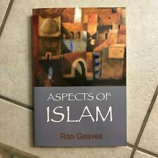 Aspects of Islam by Geaves , Ron