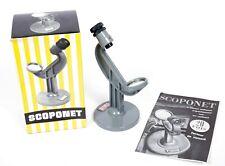 Scoponet 20X Micro grain focuser enlarger focus aid NEW OLD STOCK
