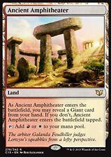 MTG ANCIENT AMPHITHEATER EXC - ANTICO ANFITEATRO - CMD2015 - MAGIC