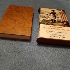 Cento Libri Longanesi - COIGNET, Le Memorie del Capitano Coignet 1970 biografia