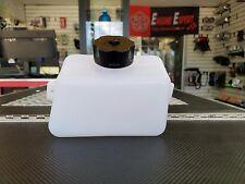 Mini Gas Fuel Tank For Quad Pit Dirt Pocket Bike Scooter 2 Stroke 43cc 47cc 49cc