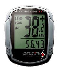 Data Station 13 Wireless Cycling Computer Bike Speedometer Free Shipping