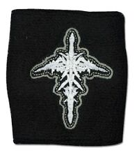 *New* Guilty Crown: Pok Emblem Sweatband by Ge Animation