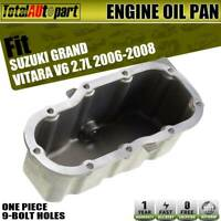 Trans Oil Pan 14 Hole Without Gasket For Bmw 135i 335is M3
