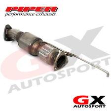 "Piper Exhausts ccat 55c Honda Civic ep3 2.0 Type-R 2.25"" 01-05 Sport Cat"