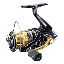 kc03 Shimano 16 NASCI C5000-XG Spinning Reel From Japan