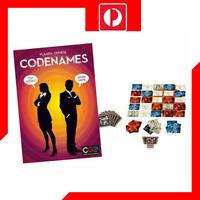 Codenames Game Board Game
