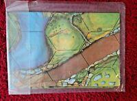 Battle Masters Fantasy Battle Board Game Vinyl Floor Mat Replacement