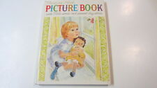 HB, 1963, Frances Hook Picture Book with Bible Stories and Present Day Stories
