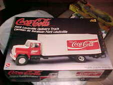 AMT-----COCA COLA FORD LOUISVILLE DELIVERY TRUCK