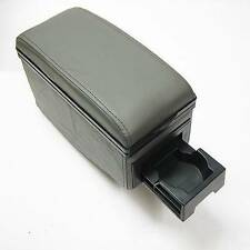 Universal Armrest Centre Console For Ford Escort Focus Mondeo Galaxy Ka Transit