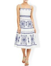 Monsoon Carmen Embroidered Dress Size 18 BNWT ***LAST ONE***