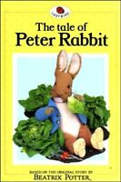 (Good)-The Tale of Peter Rabbit (Ladybird Beatrix Potter) (Hardcover)-Beatrix Po