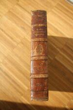 Griechisch-deutsches Wörterbuch 1854 (antiquarisch), Doppelband
