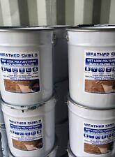 More details for wet look driveway sealer block paving- patio- polyurethane 20 litres