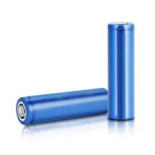 AGM 2x18650 2200mAh 3.7V Li-ion Akku Batterie für LED Taschenlampe Fahrradlicht
