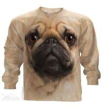Langarm Herren-T-Shirts in Größe XL