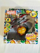 Heli Ball Marvel Iron Man TL-0015 Flying Helicopter Powerful Levitating Sphere